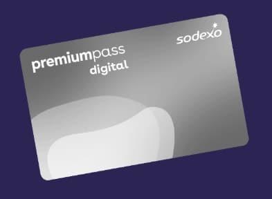 sodexo premium pass digital vales de despensa