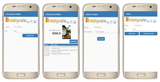 descargar aplicación móvil intelvale