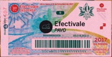 Efectivale Pavo