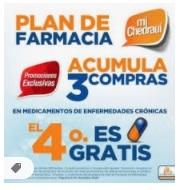 plan de farmacia chedraui