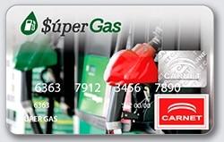 super gas super vale