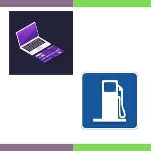 empresas de monederos de  gasolina